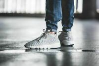 NEW Nike Air Footscape Woven Chukka QS Light Bone 913929-002