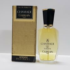 Guerlain Chamade EDT 30mL spray & Rare