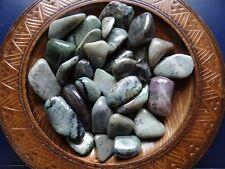 GROSSULARITE 1/4 Lb Gemstone Specimens Tumbled Wiccan Pagan Metaphysical