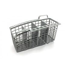 Genuine INDESIT IDL40SUK D41UK DG6145WE DE43UK D41 SLIMLINE CUTLERY BASKET