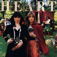 Heart - Little Queen Nuovo CD