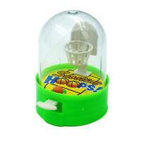 Novelty Adult Kids Baby Mini Basketball s Shooting Game Hands Toy LrJNE