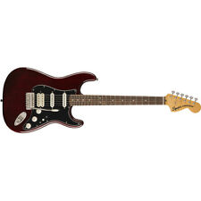 Squier by Fender Classic Vibe '70s Stratocaster HSS Guitar, Laurel, Walnut