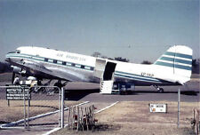 DC3 DAKOTA Bundle 2 EIGHT 6x4 prints for price of 4 RHODESIA BEA DAN AIR ET NZAF