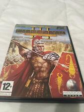 Imperium Civitas III PC Dvd-Rom FX Interactive