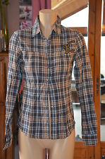 KAPORAL - Très jolie chemise cow boy western modèle seona T XS - EXCELLENT ÉTAT