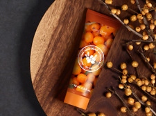 ORIFLAME PROTECTING HAND CREAM WITH SEA BUCKTHORN OIL smooth condition dry skin