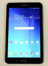 Samsung Galaxy Tab E Sm-t377v 16gb Wi-fi 4g LTE Verizon