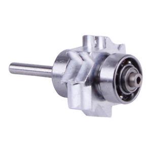 Metal Dental Cartridge Turbine Rotor fit for NSK PANA MAX TU-B2/M4 LED Handpiece