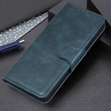 For Asus Zenfone 8, Shockproof Flip Leather Wallet Purse Card Soft Case Cover