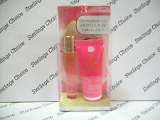 La Vida Loca Juicy Couture Viva La Juicy Impression Fragrance Two Pack Set