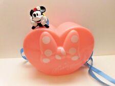 Tokyo Disney Resort Limited  Minnie Mouse New Popcorn Bucket 2019