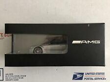 Kyosho Mercedes Benz CLK- DMT AMG Cabrio 1:43 B6 696 1995
