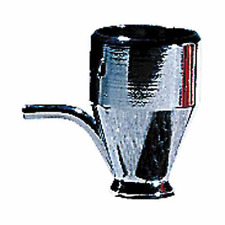 Paasche 1/4 Ounce Metal Color Cup For V Airbrush.