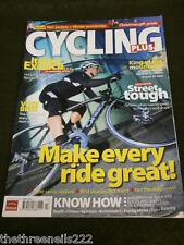 CYCLING PLUS - MAKE EVERY RIDE GREAT - XMAS 2007