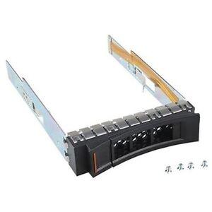 "New IBM 3.5"" SAS SATA Tray Caddy 69Y5634 69Y5284 for x3300 M4 x3500 M4 x3530 M4"