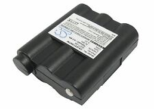 Ni-MH Battery for Midland GXT650VP4 GXT757 LXT410 GXT650VP1 GXT325 GXT400VP4 NEW