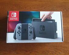 Boite Nintendo Switch V1 (excellent état)