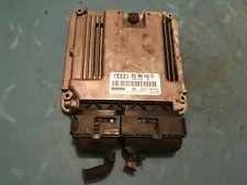 GENUINE AUDI A3 8P 1.9 Litre Diesel Engine Controle Module ECU: 03G906016CC