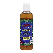 Kiehl's Calendula Herbal-Extract Alcohol-Free Toner 8.4oz 250ml NEW #484