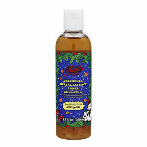 Kiehl's Calendula Herbal-Extract Alcohol-Free Toner 8.4oz 250ml NEW #484