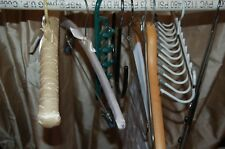 Hangers storage hooks pants hangers storage organization 9 lot