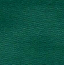 Upholstery Sunbrella Fabric indoor Outdoor Forest Green waterproof UV resistant