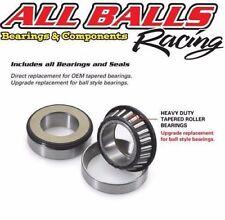 Kawasaki ZX6R 2003 to 2010 Steering Bearings & Seals Kit,By AllBalls Racing