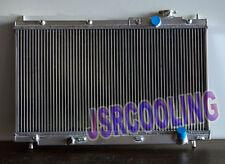 2 ROW Aluminum Radiator fit for 2001-2005 HONDA CIVIC 1.7L 2002-2005 ACRUA EL MT