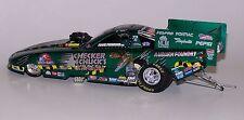 Frank Pedregon Jurassic Park III 2001 Pontiac Funny Car Action 1:24 AUTOGRAPHED