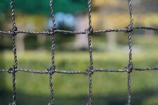 PREMIUM Netting / STAINLESS STEEL / Possum Control - Vege Garden - 12m x 3m