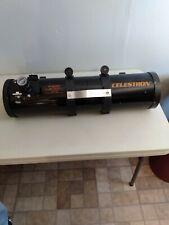 """6"""" Celestron Vixen f/5 C6SP newtonian telescope"""