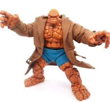 SU-LTC-TH: Custom Wired Trench Coat for Marvel Legends Thing (No Figure)