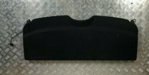 MINI Cooper F55 Rear Trunk Boot Parcel Shelf Luggage Cover Unit 7319125