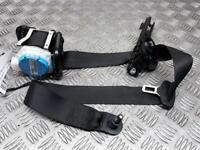 Mercedes-Benz A Class W176 2012 To 2015 Front Seat Belt Reel LH N/S+WARRANTY