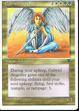 MAGIC THE GATHERING CHRONICLES GOLD GABRIEL ANGELFIRE