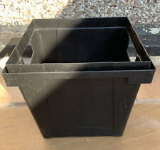 Florist Cut Flower Buckets Pots Used Good Condition