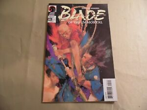 Blade of the Immortal #101 (Dark Horse 2005) Free Domestic Shipping