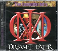 Dream Theater CD The Essential Hit's Brand New Sealed