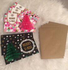 leere weihnachtskarten g nstig kaufen ebay. Black Bedroom Furniture Sets. Home Design Ideas