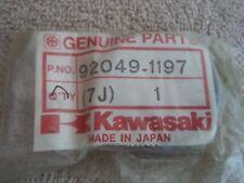 Kawasaki OEM New seal 92049-1197 #7906