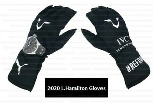 2020 L.Hamilton Gloves F1 Racing Gloves Karting Gloves Go Kart Gloves F1 Gloves