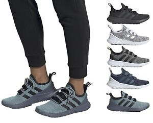 NEW Adidas Mens Athletic Sneakers Kaptir Lace-Up Running Shoes