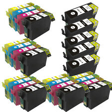 25 Ink Cartridge for Epson Stylus Office BX935FWD SX525WD SX535WD SX620FW T