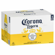 Corona Ligera Bottle 355mL Beer & Cider - CTN24