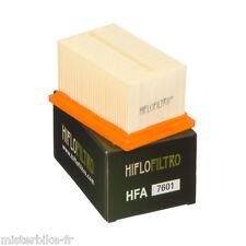 Filtre à air Hiflofiltro HFA7601 BMW F650 GS (R13) 00-04 / F650 GS (E650G) 05-07
