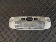 2007 Ford Mondeo 2.0 TDCi 130 5DR Sensor de alarma de intrusión de luz interior