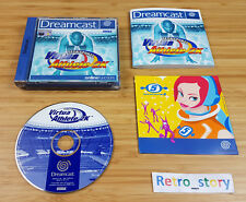 SEGA Dreamcast Virtua Athlete 2K PAL