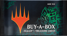 Ixalan - TREASURE CHEST PACK - Buy-A-Box Booster Pack MTG PROMO Black Friday NEW