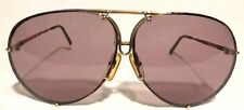 PORSCHE DESIGN CARRERA SUNGLASSES AVIATOR 5623 Vintage